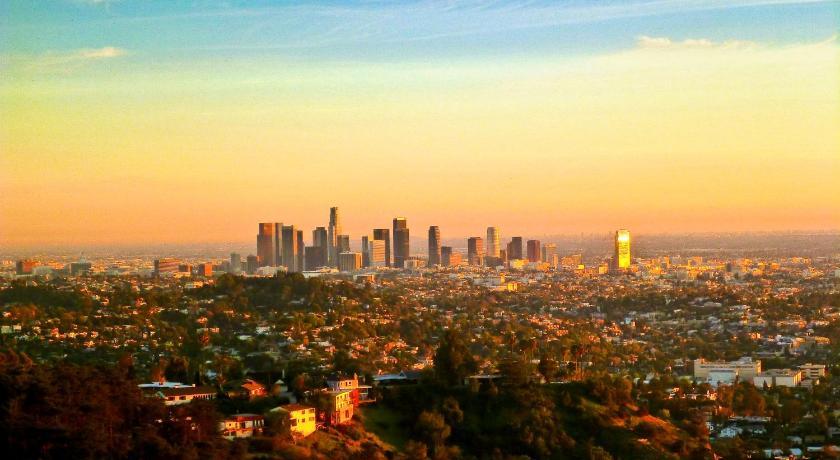 Hollywood Hills Suite (Los Angeles)