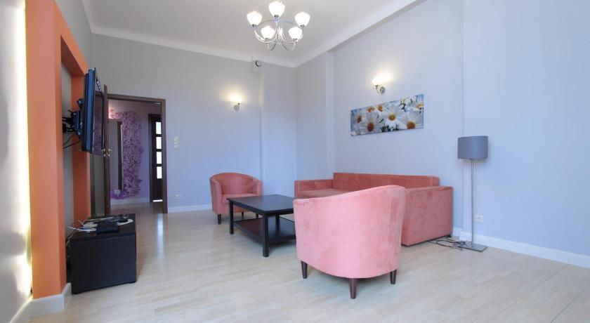 Warsaw City Apartments (Warschau)