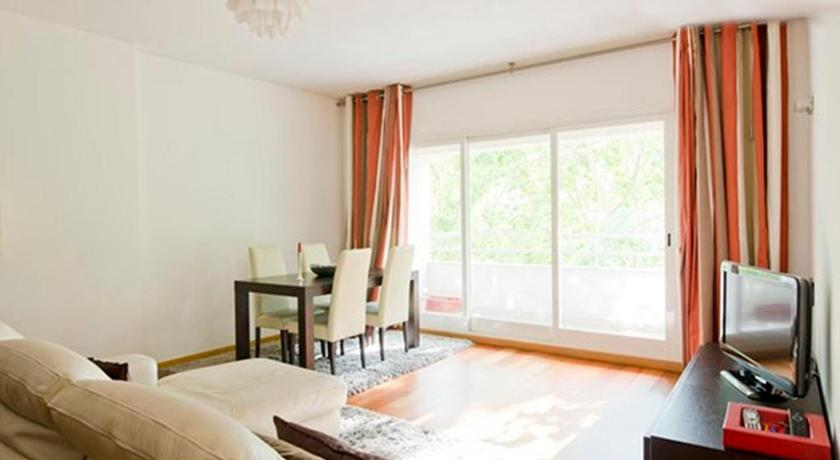 Apartment Close to the River Lisboa in Lissabon
