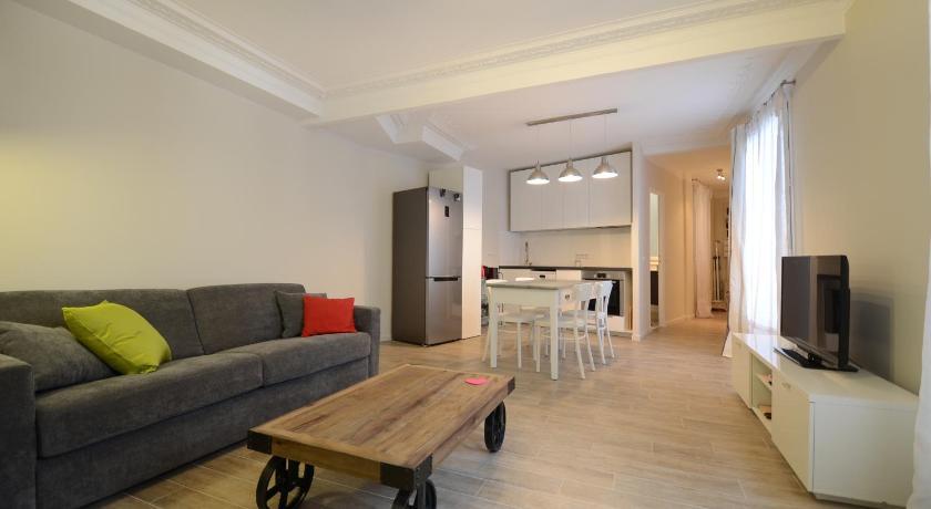 Friendly Rentals Montparnasse Select Apartment (Paris)
