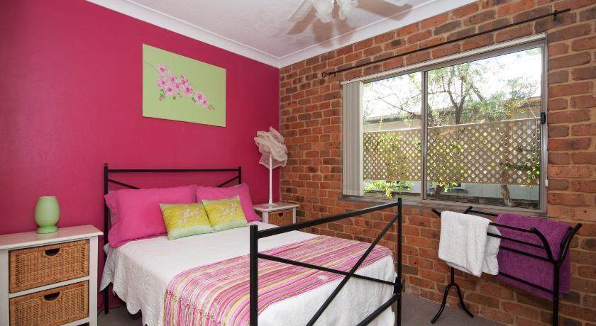 Apartment Hawks Nest Accommodation
