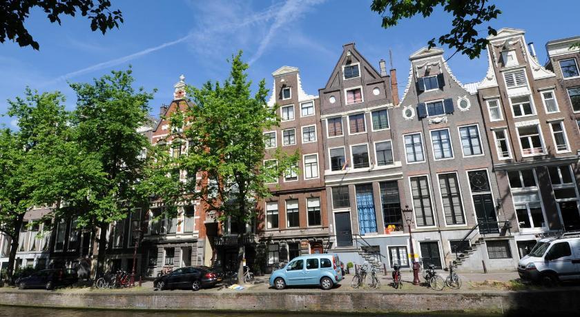 Hotel de Leydsche Hof (Amsterdam)