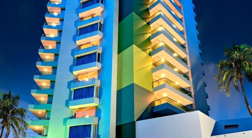 Hotel Dann Cartagena 4*: rodéate de comodidad, atención y amabilidad al mejor precio.