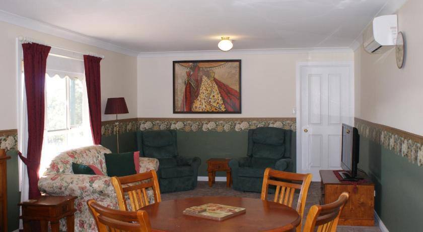 Eloura Luxury B&B Accommodation
