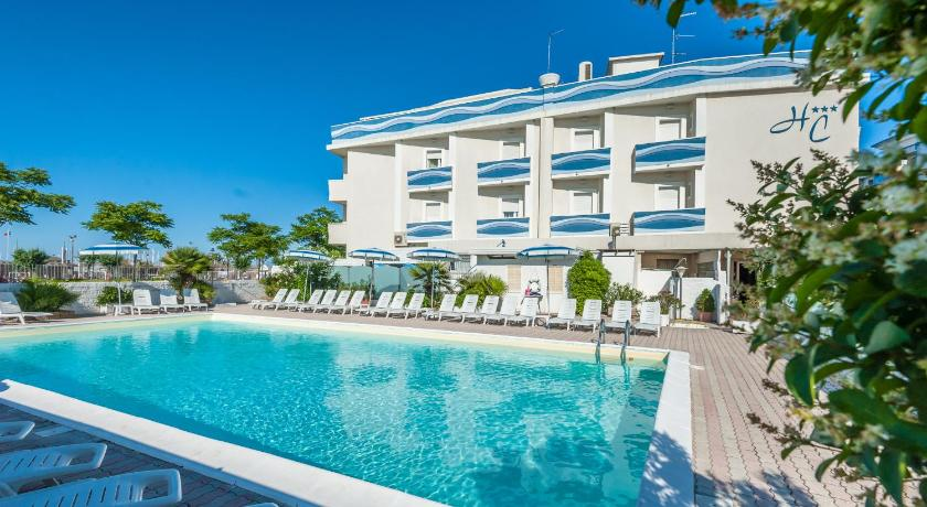Hotel Corinna (Rimini)