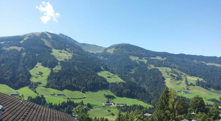 Haus van der Veen (Alpbach)