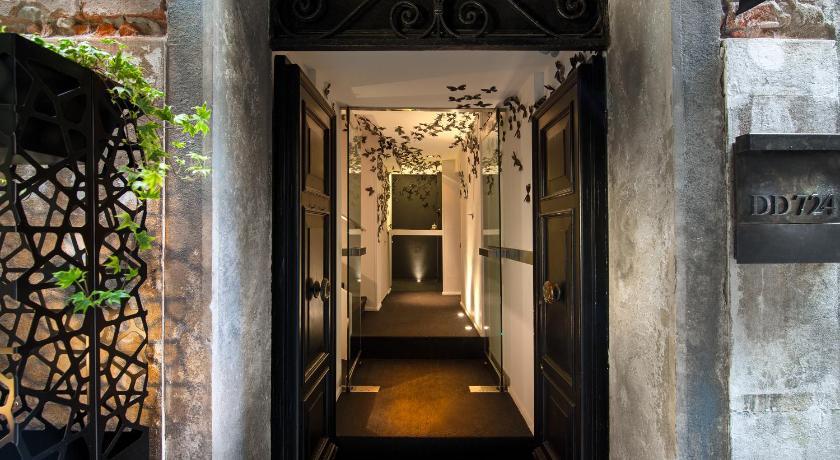 Charming House DD724 in Venedig