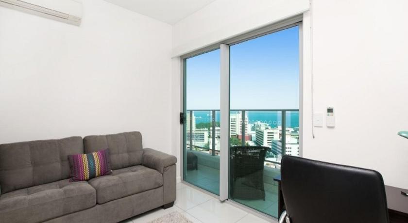 Apartment Sky View