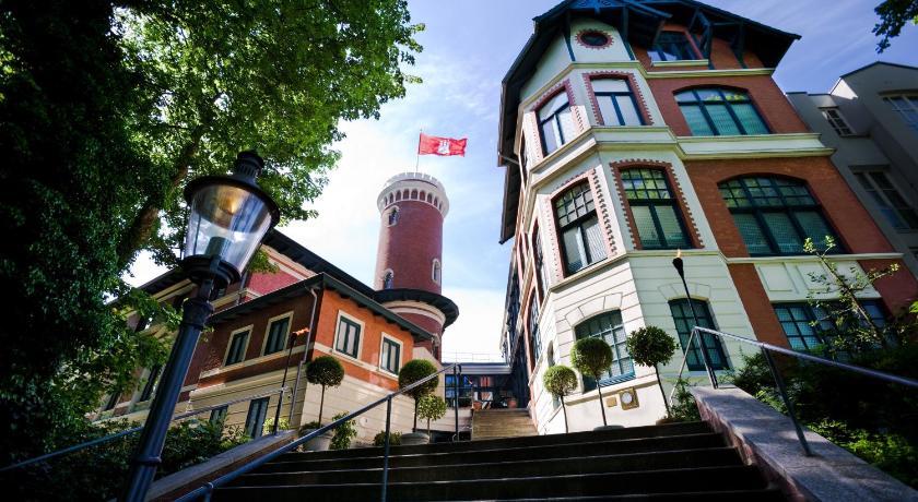 Hotel Süllberg Karlheinz Hauser (Hamburg)