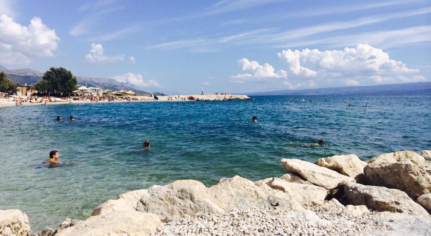 Adela Apartments Split in Split