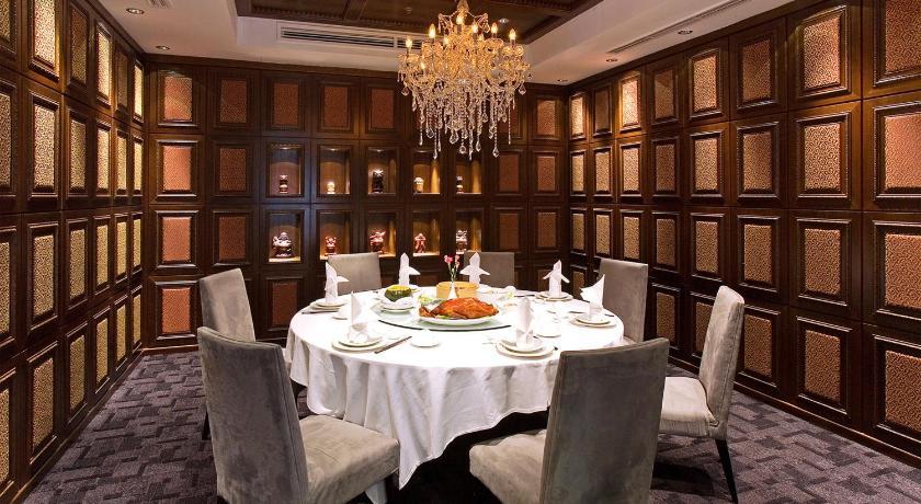 ベトナム,ホーチミン,ロッテ レジェンド ホテル サイゴン(Lotte Legend Hotel Saigon)