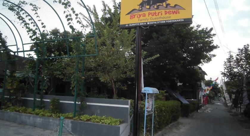 Griya Putri Dewi Guesthouse