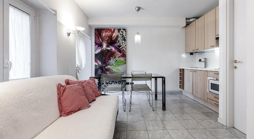 Broletto Apartment (Mailand)