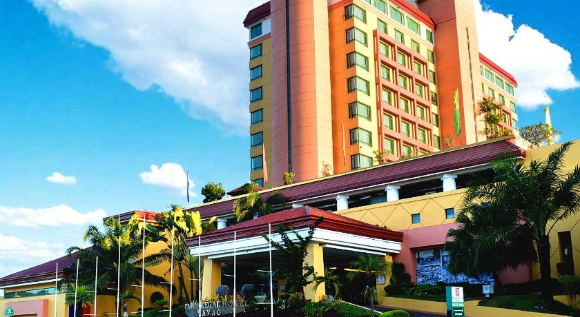 Pinnacle Hotel Davao Grand Regal Hotel Davao