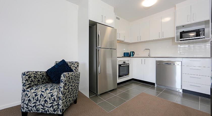 Apartment Accommodate Canberra - Braddon Apar