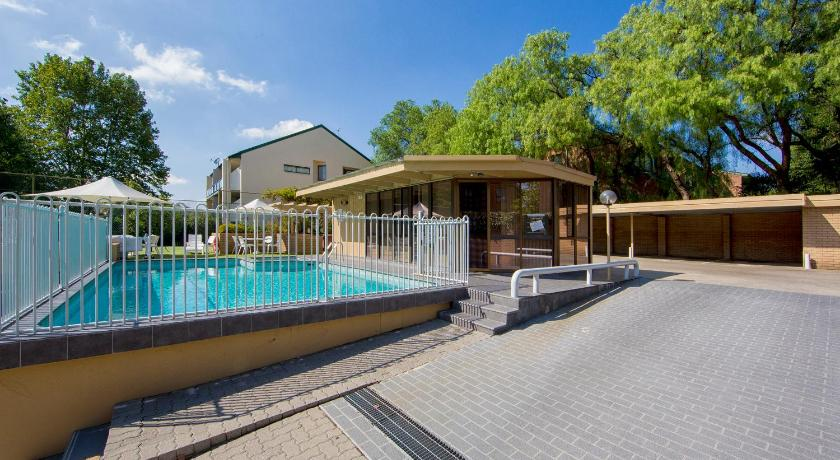 Apartment Accommodate Canberra Kingston Court
