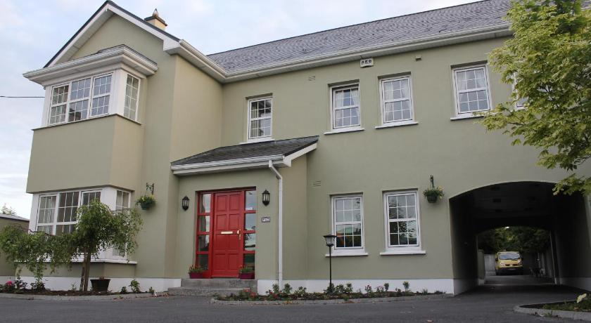 Brook Lodge (Galway)