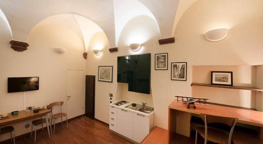 Rolandino Halldis Apartment in Bologna