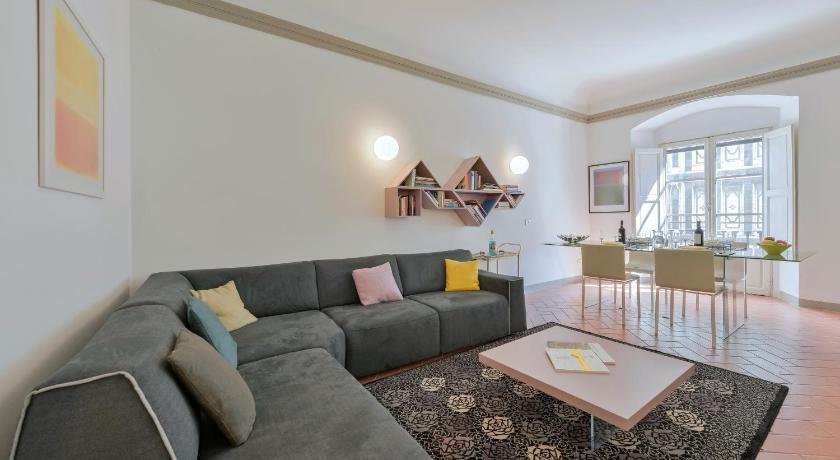 Artemisia Halldis Apartments (Florenz)