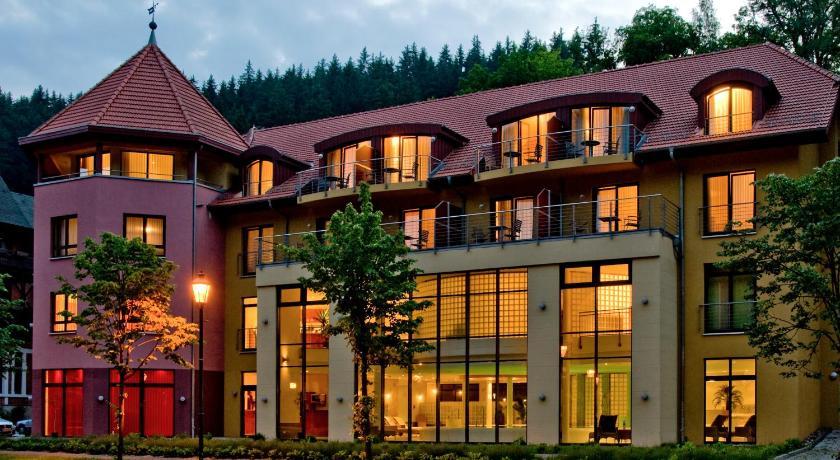 Hotel Harz Habichtstein (Deutschland Alexisbad) - Booking.com