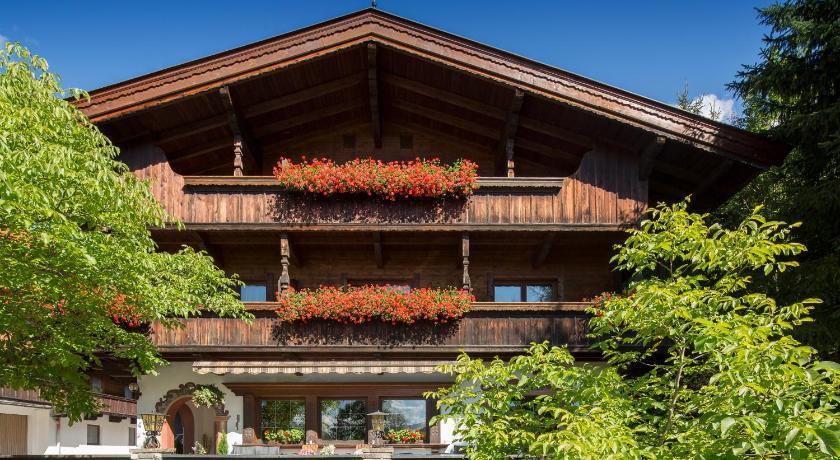 Pension Mühlbachhof (Alpbach)