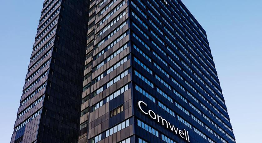 Comwell Aarhus (Aarhus)
