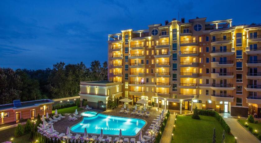 ブルガリア,プロブディフ,ランドマーク クリーク ホテル & スパ(Landmark Creek Hotel & Spa)