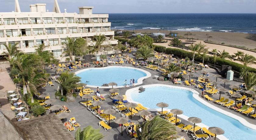 Lanzarote Hotel Beatriz Playa And Spa
