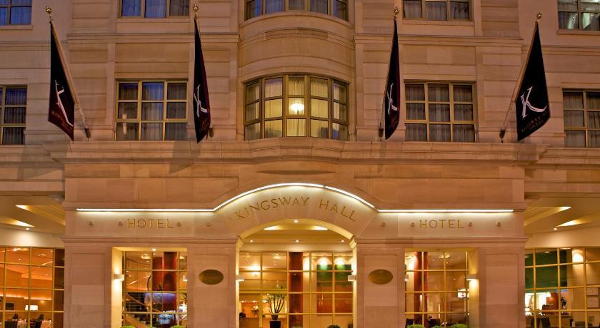 Kingsway Hall Hotel (London)