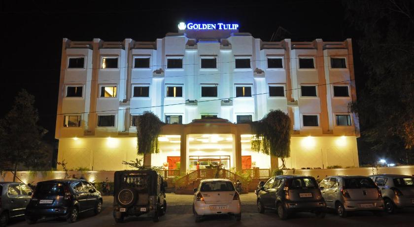 Best Deals for Hotel Golden Tulip Udaipur, India - Booking.com - photo #12