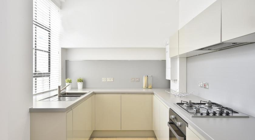 London Escorts Near City Marque Clerkenwell Serviced Apartments