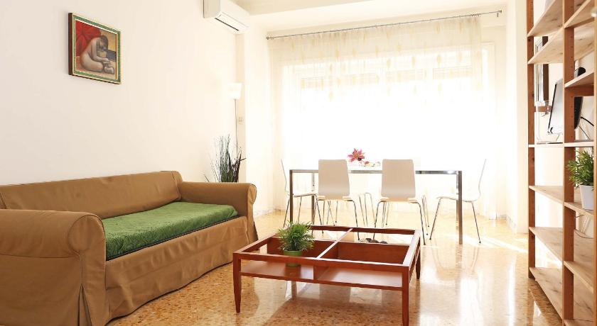 Rome in Apartment - Staz. San Pietro (Rom)