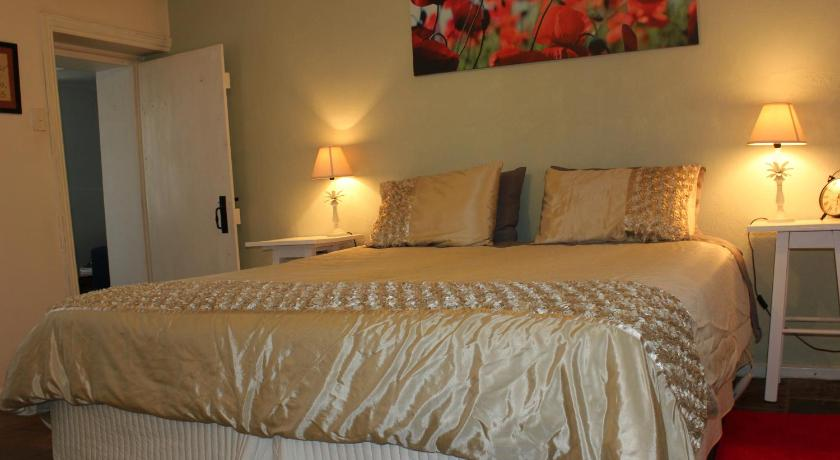 Bed and Breakfast Lavender Blue Country Accommodation