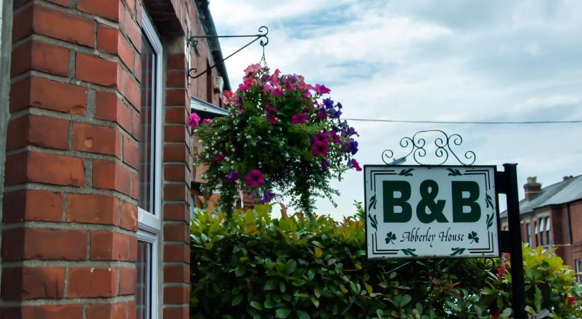 Abberley House B&B (Dublin)