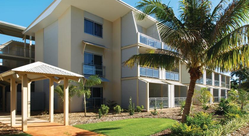 Condo Hotel Oaks Broome