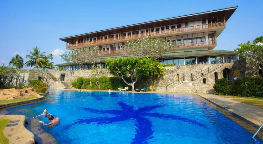 Bentota Beach Hotel Sri Lanka Reviews
