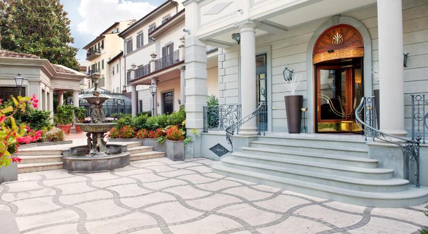 Hotel Montebello Splendid (Florenz)