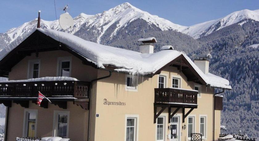 Alpenresidenz (Bad Gastein)