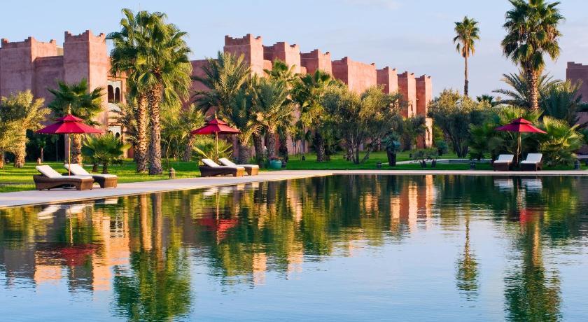 Hotel Blue Diamond Sahara Palace