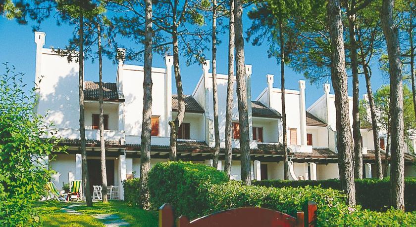 Villa a Lignano Pineta (Lignano)
