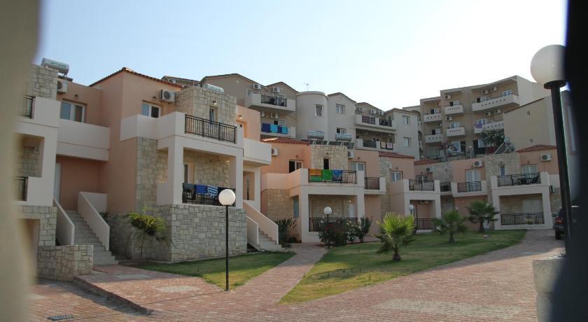 Orion Maisonettes, Hotel, Agia Marina, Nea Kydonia, Chania, 73014, Greece