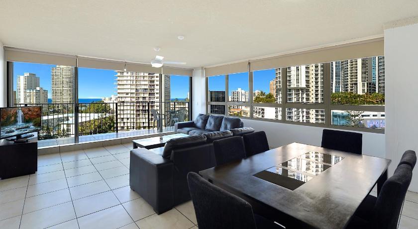 Condor Apartments