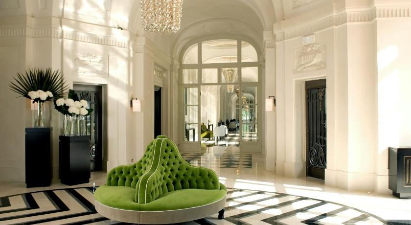 Trianon Palace Versailles, A Waldorf Astoria Hotel | Waldorf ...
