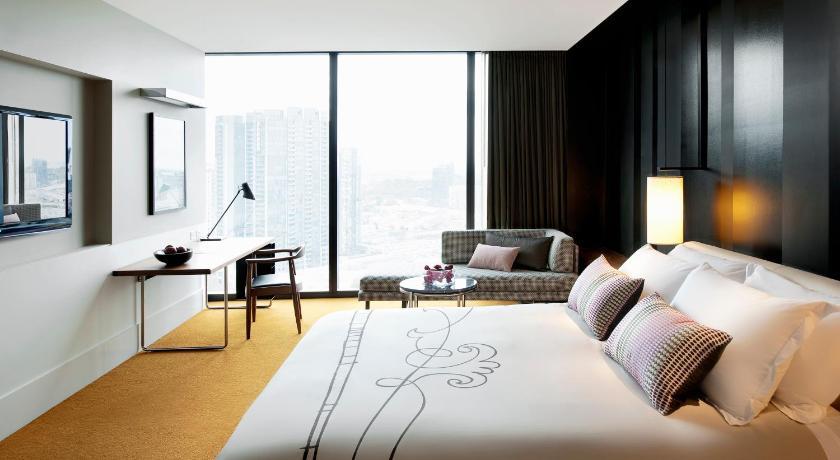 Hotel Crown Metropol Melbourne