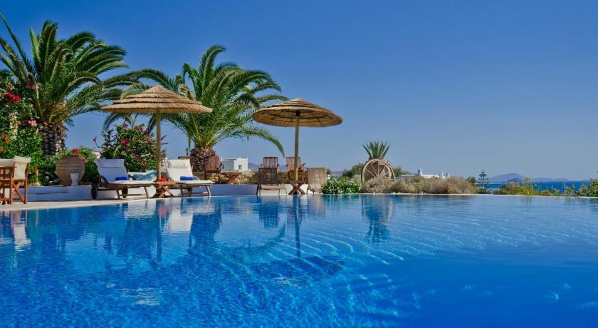 kavos boutique hotel naxos agios prokopios greece