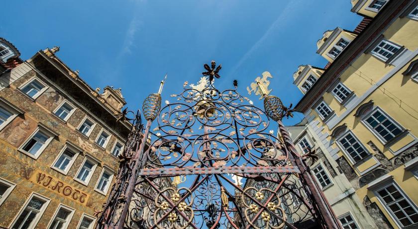 Hotel Rott (Prag)