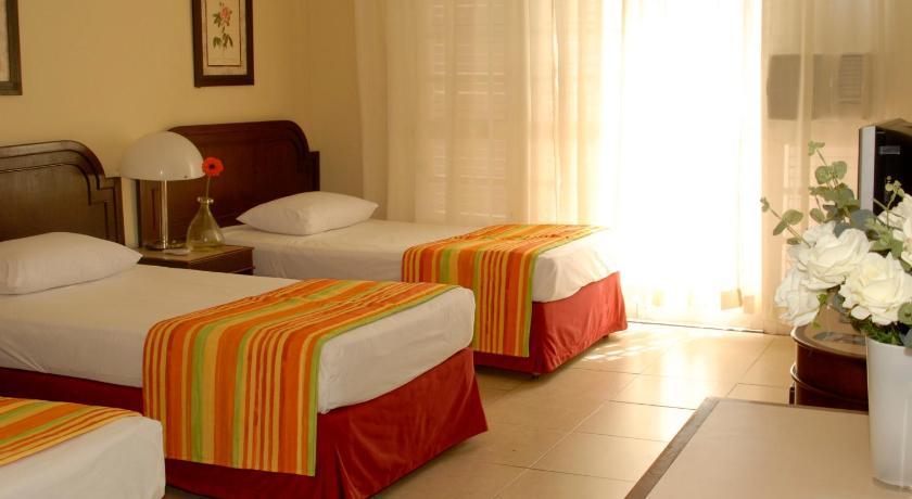 ブラジル,リオデジャネイロ,ホテル リオ ランカスター(Hotel Rio Lancaster)