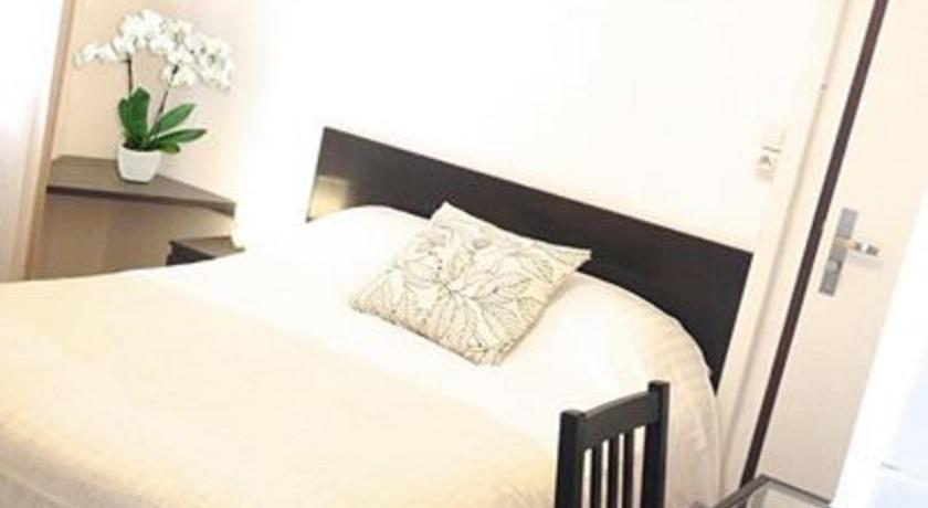 Hotel le bon berger france toulon for Bon de reservation hotel