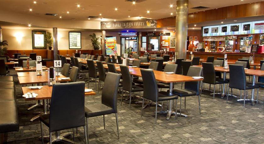 Inn Playford Tavern