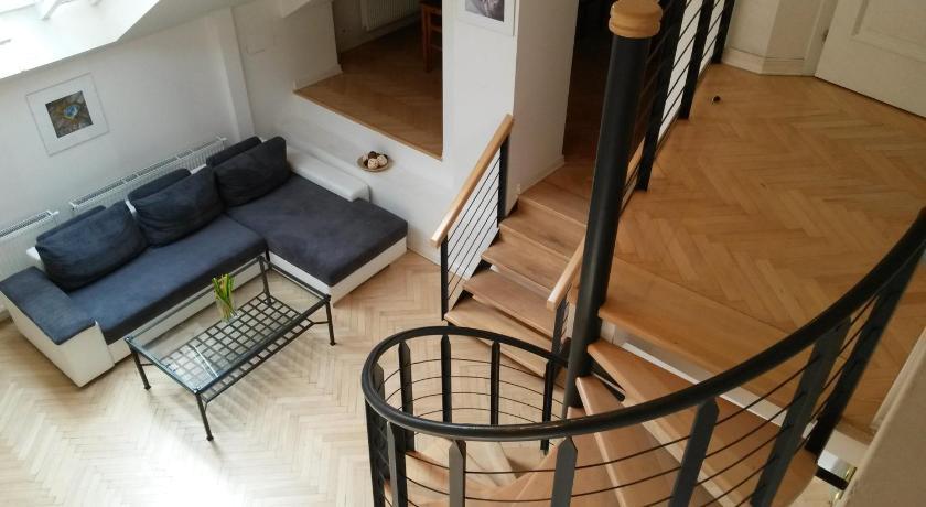 Apartments LENKA (Prag)